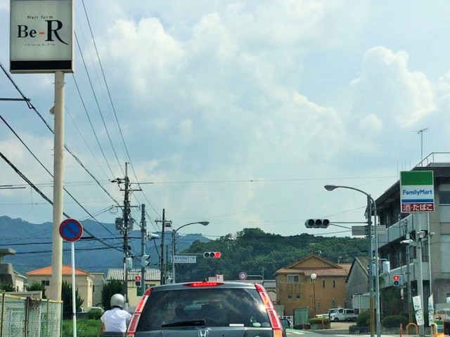桜井駅ルート➁